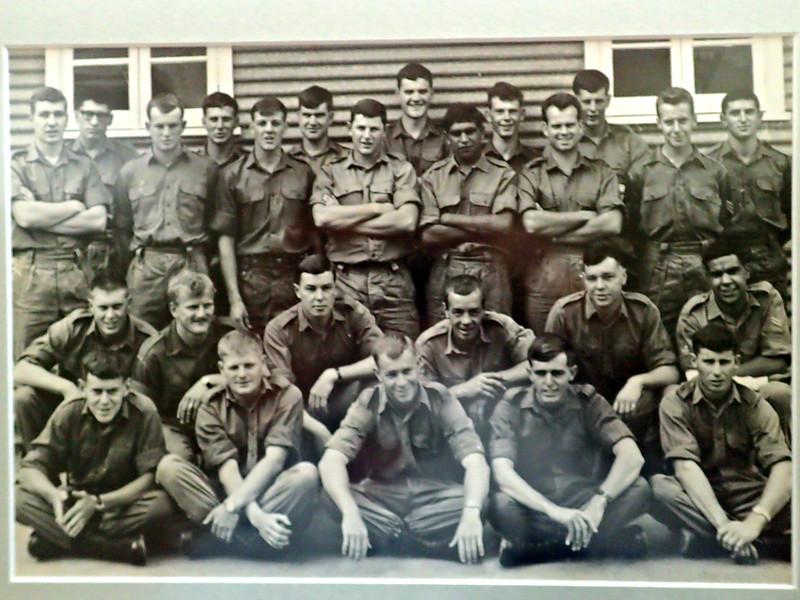7 Platoon, 9 RAR