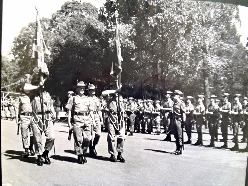 1971 Cannungra