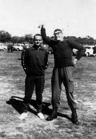 Beginning The Australian Army