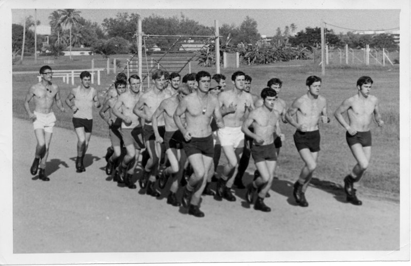 Malaya, 1973