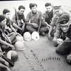 1972. Tropical Warfare Adviser, Australian Army Training Team, Van Kiep (jungle warfare training centre)South Vietnam