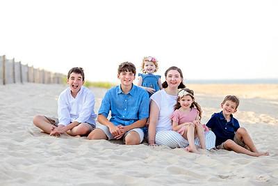 White Family22