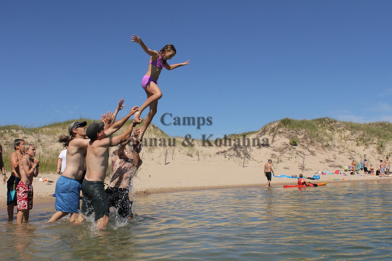 Family Camp 2013