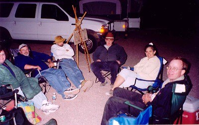 Family Camp - Usury