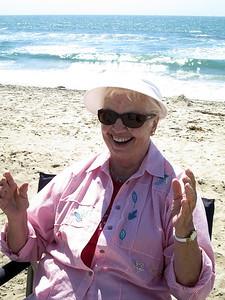 Marian's 85th Birthday 2012