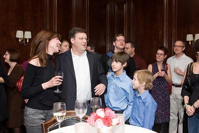 Rachel B's 40th birthday party