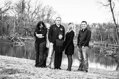 Ohlhauser Family 2014