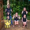 Kent Debbie Kids Swingset