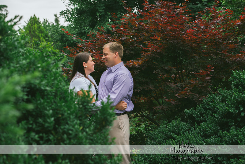 Raleigh Engagement - Carl & Michelle - 0001