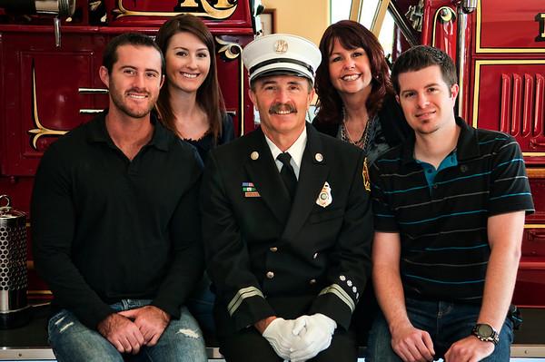 The Gundert Family