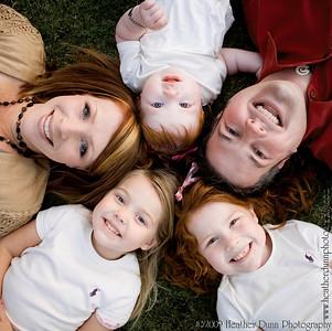 Maxfield Family