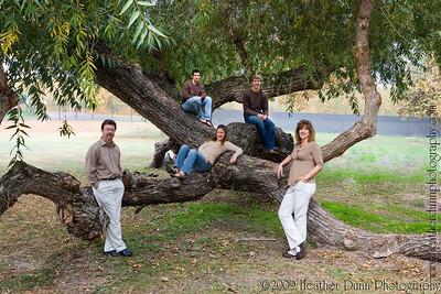 Linman Family
