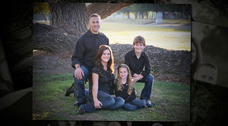 Mercier Family