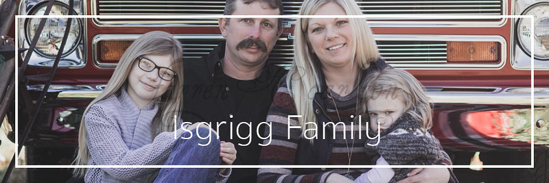 Isgrigg Family