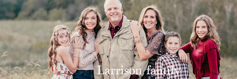 Larrison Family