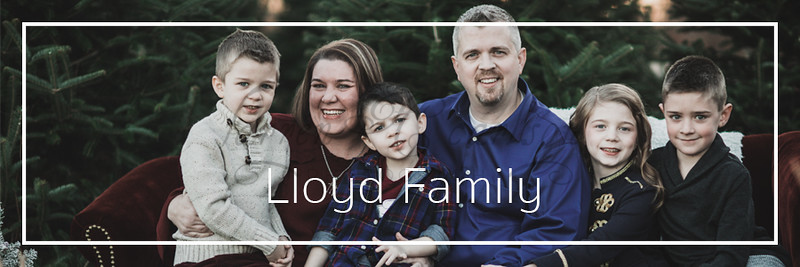 Lloyd Family