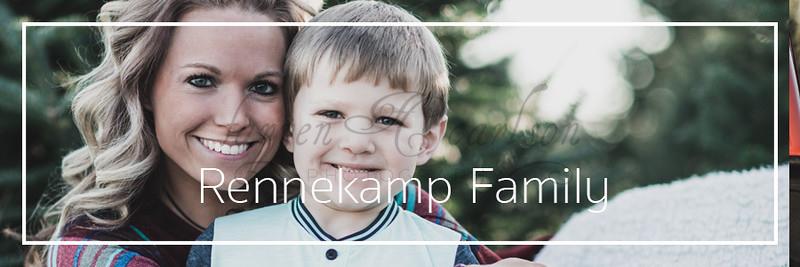 Rennekamp Family