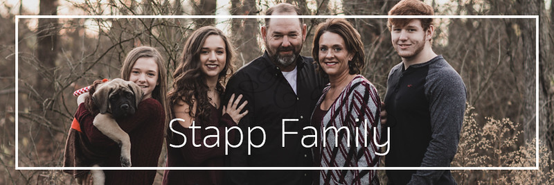 Stapp Family
