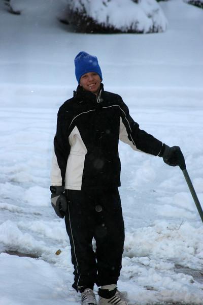 Winter Fun 2009