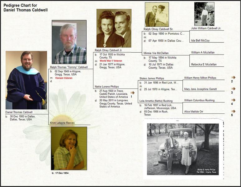 Nettie Phillips Family Tree 00c