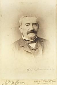 Jules Bertrand Claverie