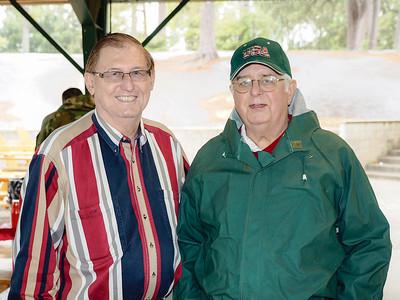 """Woody"" aka Charles Woody and Craig Hall"
