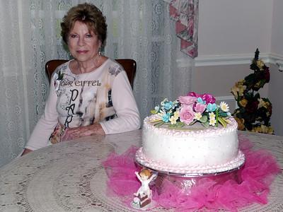 July 2012 Peggy's Birthday Bash!