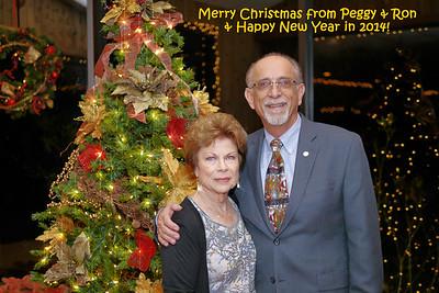 Dec 2013 Wilson Family Christmas