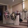 Memorial Service Part 1 of 3