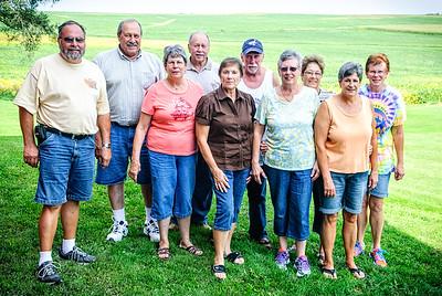2014 Schaefer Cousins