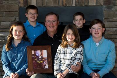 2016 - SR and Family Photos