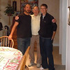 Tony and Matt with Grandpa