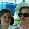 The great bicentennial tour; Anne and Pat at Disneyworld