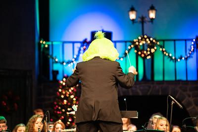 2018 Grace Christmas Concert