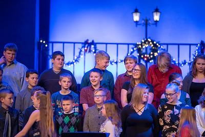 2018 Justin Christmas Concert