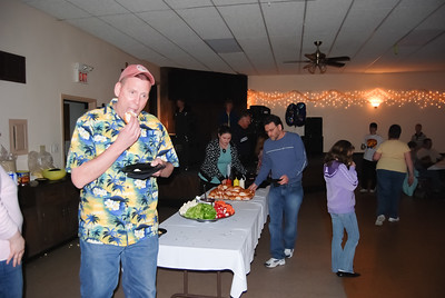 2008 Jan Quint Birthday Party