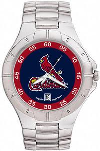 Cardinals Time