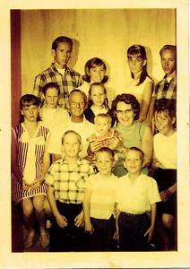 Seyler Family