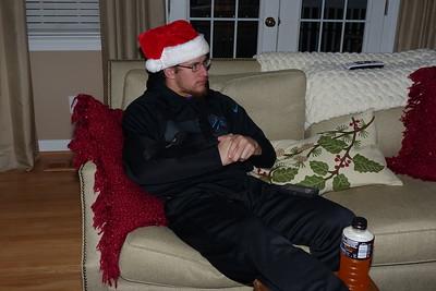 2014 Christmas Travels