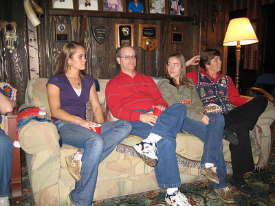 Christmas 2007 - Farmington