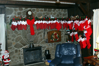 Christmas In Farmington 2006