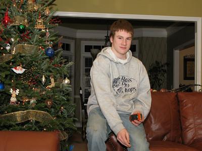Tennesse Christmas 2008