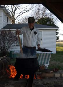 Thanksgiving Chicken Stew-2006
