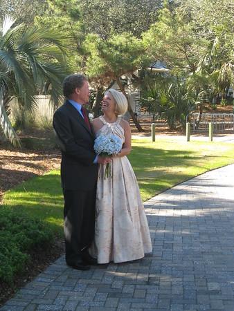 Dad and Denise Wedding 2-11-2017
