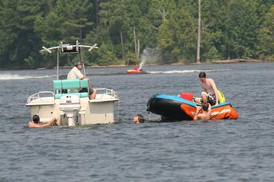 2010-Daniel-15-Bday At The Lake