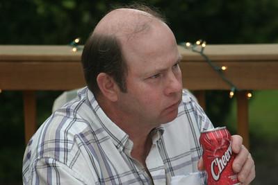 Dad's Birthday 2006