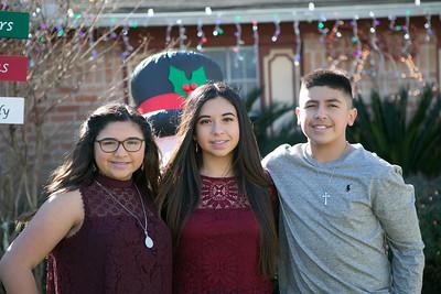 Christmas 2017 Bonilla