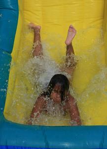 A splashing Good Time