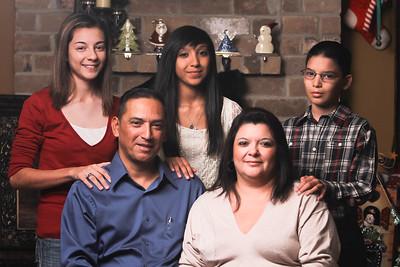 Galindo Family