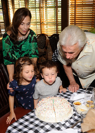 Happy Birthday Dennis - 23 April 2016